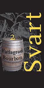 Svart - Bourbon
