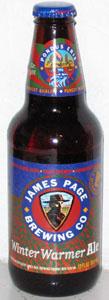 Winter Warmer Ale