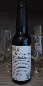 Hel & Verdoemenis - MacAllan BA