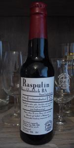 Rasputin Bruichladdich BA