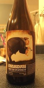 Nez De Poivrot (Bourbon Barrel Aged)