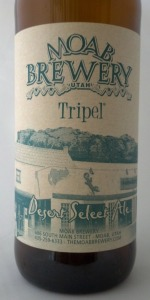 Desert Select Tripel