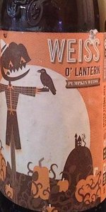 Wild Oats Series No. 13 - Weiss O'Lantern