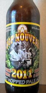 Trafalgar Hop Nouveau 2011