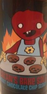 Satan's Bake Sale