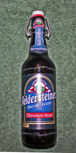Veldensteiner Chocolate Stout