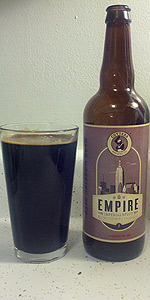 Empire Imperial Stout
