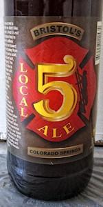 Local 5 Ale