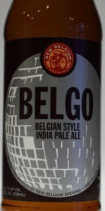 Belgo Belgian India Pale Ale