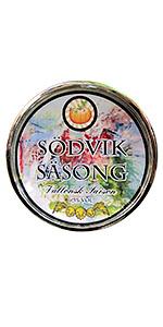 Södvik Säsong