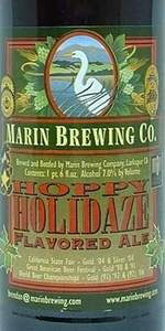 Hoppy Holidaze