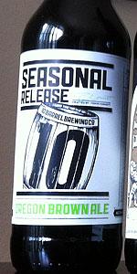 Oregon Brown Ale