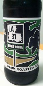 LA-31 Bière Noire