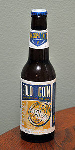 Gold Coin Helles