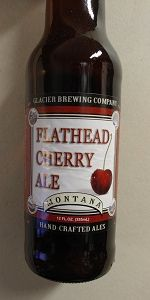 Flathead Cherry Ale