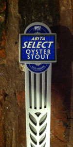 Abita Select Imperial Louisiana Oyster Stout