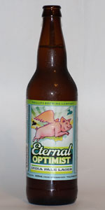 Eternal Optimist India Pale Lager
