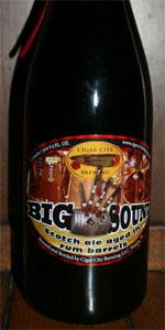 Big Sound Scotch Ale - Rum Barrel Aged