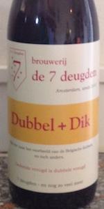 Dubbel + Dik