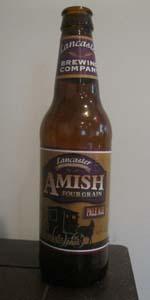 Amish Four Grain Pale Ale
