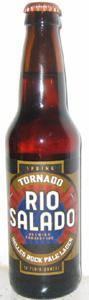 Rio Salado Tornado Helles Bock Pale Lager