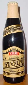 Ceres Royal Stout (Ceres Extra Strong Stout)