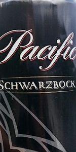 Pacific Schwarzbock