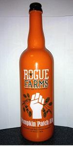 Rogue Farms Pumpkin Patch Ale