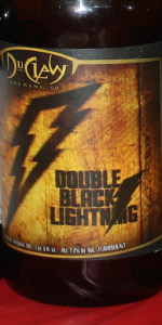 Double Black Lightning