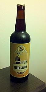 Floyd's Folly Scottish Ale