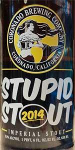 Stupid Stout
