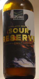 Sour Reserve