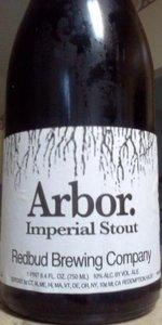 Arbor Imperial Stout