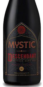 Descendant Dark Ale