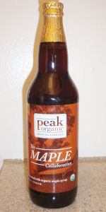 The Maple Collaboration