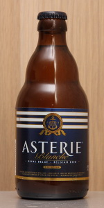 Asterie Blanche