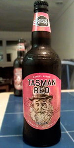 Tasman Red IPA