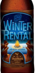 Winter Rental Black Lager