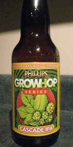 GrowHop Series - Cascade IPA