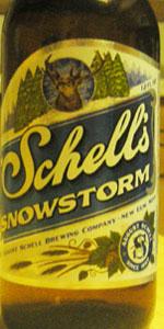 Snowstorm 2011