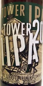 Tower 20 Double IPA