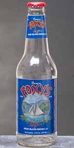 Foxy's Premium Lager