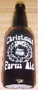 Christmas Farm Ale