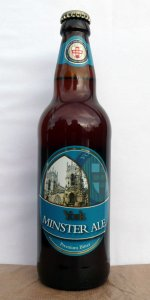 York Minster Ale