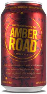 Amber Road Amber Ale
