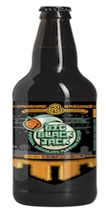 Big Black Jack (Imperial Chocolate Pumpkin Porter)