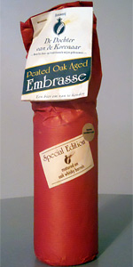 Embrasse Peated Oak Aged