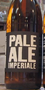 Pale Ale Imperiale
