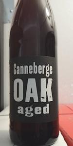 Canneberge Oak Aged