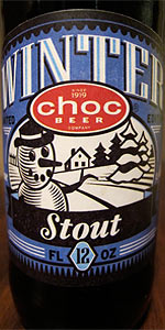 Winter Stout